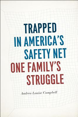 Image for Trapped in America's Safety Net: One Family's Struggle (Chicago Studies in American Politics)