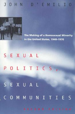 Image for Sexual Politics, Sexual Communities