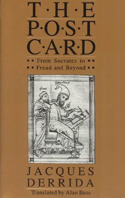Image for Post Card: From Socrates to Freud and Beyond, The