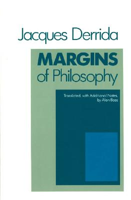 Image for MARGINS OF PHILOSOPHY TRANSLATED BY ALAN BASS