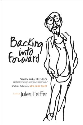 Image for Backing into Forward