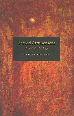 Image for Sacred Attunement: A Jewish Theology