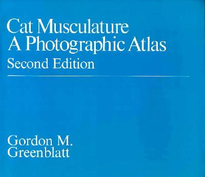 Image for Cat Musculature: A Photographic Atlas