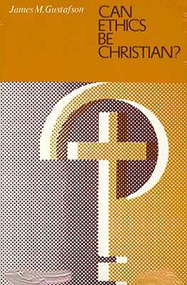 Image for Can Ethics Be Christian?