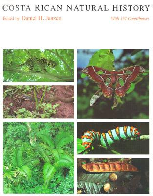 Image for Costa Rican Natural History