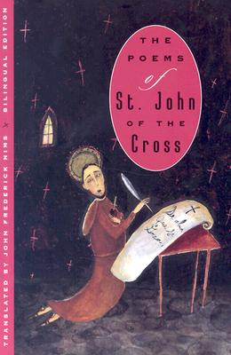 Image for The Poems of St. John of the Cross (English and Spanish Edition)