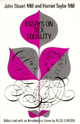 Image for Essays on Sex Equality