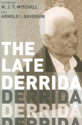 Image for The Late Derrida (A Critical Inquiry Book)