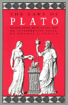 Image for Laws of Plato
