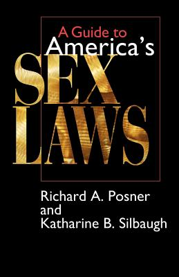 Image for A Guide to America's Sex Laws
