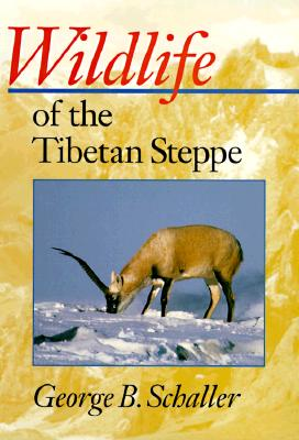 Image for WILDLIFE OF THE TIBETAN STEPPE
