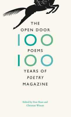 """Image for Open Door: One Hundred Poems, One Hundred Years of """"Poetry"""" Magazine"""