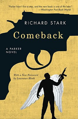 Image for Comeback: A Parker Novel (Parker Novels)