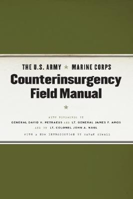 Image for The U.S. Army/Marine Corps Counterinsurgency Field Manual