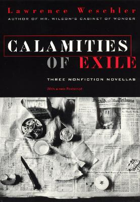 Image for Calamities of Exile: Three Nonfiction Novellas