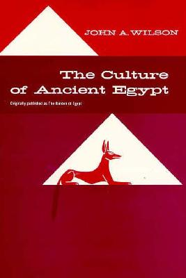 Image for Culture of Ancient Egypt