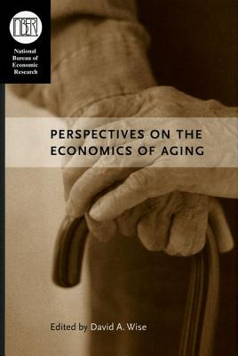 Image for Perspectives on the Economics of Aging (National Bureau of Economic Research Conference Report)