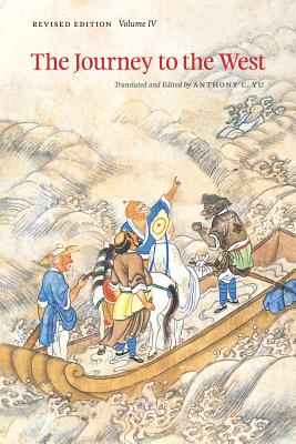 Image for The Journey to the West, Revised Edition, Volume 4