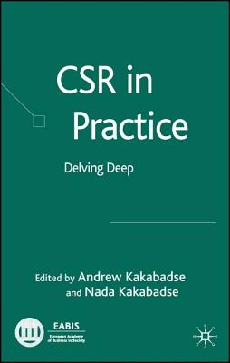 Image for CSR in Practice: Delving Deep