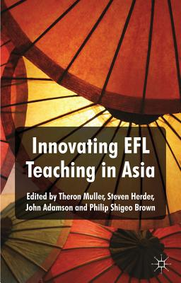 Image for Innovating EFL Teaching in Asia