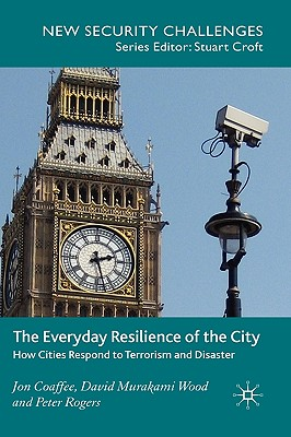 Image for The Everyday Resilience of the City: How Cities Respond to Terrorism and Disaster (New Security Challenges)