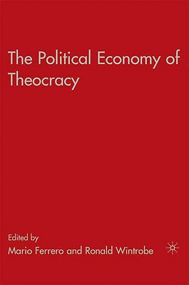 Image for The Political Economy of Theocracy