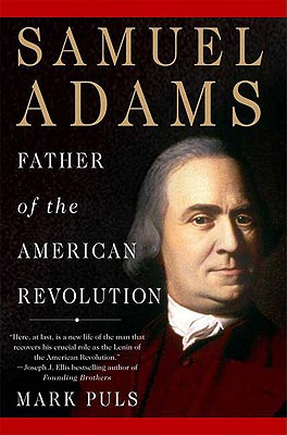 Image for Samuel Adams: Father of the American Revolution