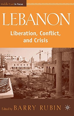 Image for Lebanon (Middle East in Focus)