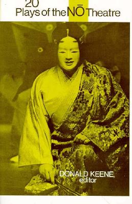 Image for 20 Plays of the No Theatre (UNESCO Collection of Representative Works. Columbia Asian St)