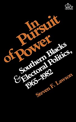 Image for In Pursuit of Power
