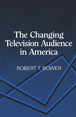 Image for The Changing Television Audience in America