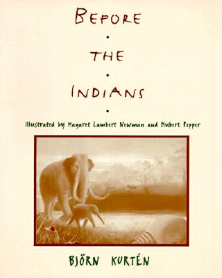 Image for Before the Indians