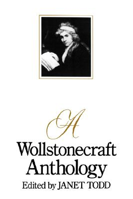 Image for A Wollstonecraft Anthology