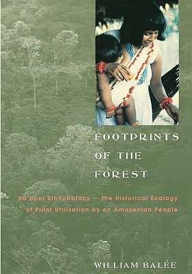 Image for Footprints of the Forest