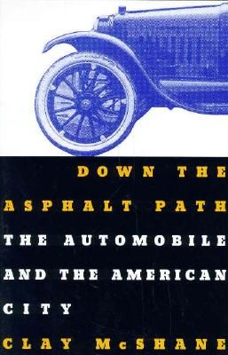 Image for Down the Asphalt Path