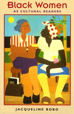 Image for Black Women as Cultural Readers