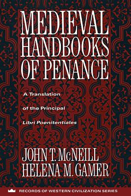 Image for Medieval Handbooks of Penance