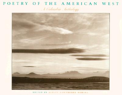 Image for Poetry of the American West