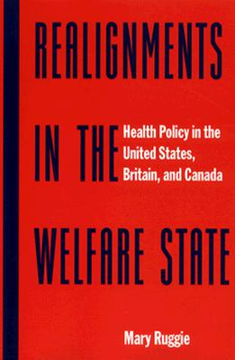 Image for Realignments in the Welfare State