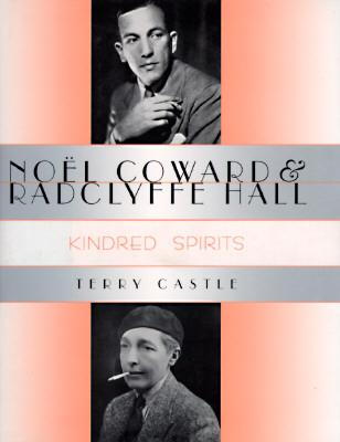 Image for Noël Coward and Radclyffe Hall: Kindred Spirits