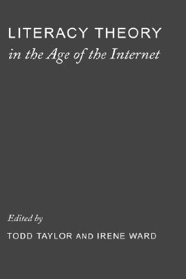 Image for Literacy Theory in the Age of the Internet (New Directions in World Politics)
