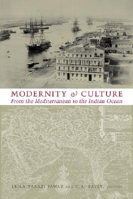 Image for Modernity and Culture from the Mediterranean to the Indian Ocean