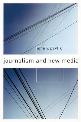 Image for Journalism and New Media