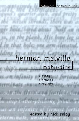 Image for Herman Melville: Moby-Dick