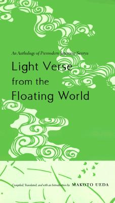 Image for Light Verse from the Floating World