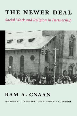 Image for The Newer Deal: Social Work and Religion in Partnership