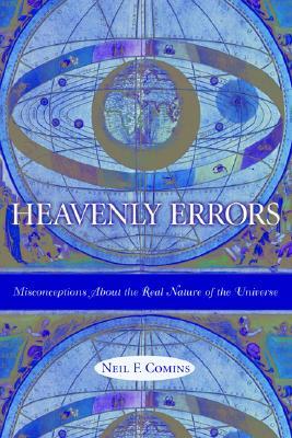Image for Heavenly Errors