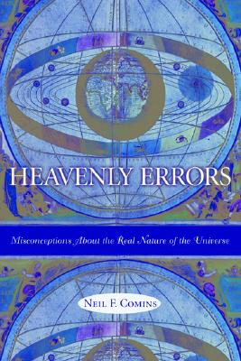 Heavenly Errors, Comins, Neil