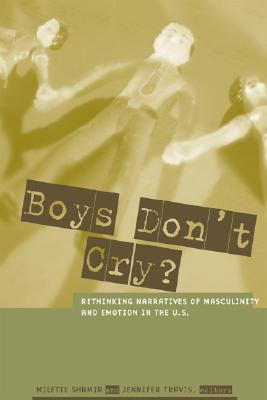 Image for Boys Don't Cry?