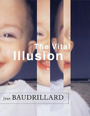 Image for The Vital Illusion